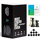 Best Chess Set Ever (Black)