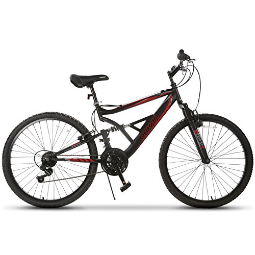 Murtisol Mountain Bike