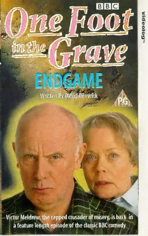 One Foot In the Grave - Endgame