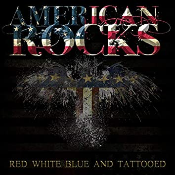 Red, White, Blue and Tattooed