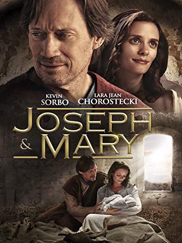 Joseph & Mary