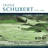 Leise Flehen Meine Lieder - The Art of Schubert Lieder - Various