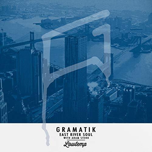 Gramatik feat. Adam Stehr