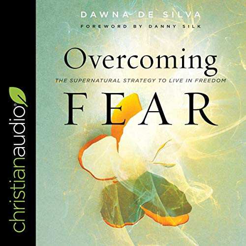 Overcoming Fear Titelbild