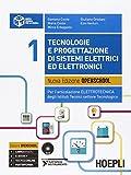 Tecnologie e Progettazione di Sistemi Elettrici ed Elettronici - VOL.1