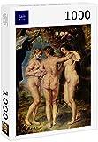 Lais Puzzle Peter Paul Rubens - Las Tres Gracias 1000 Piezas