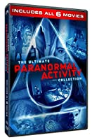 Paranormal Activity 6-Movie Collection [DVD] [Import]