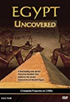 Egypt Uncovered: Complete Ancient Epic [DVD] [Import]