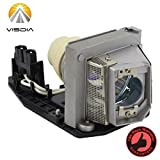 330-6581 Replacement Projector lamp with Housing for DELL 1510X 1610HD 1610X