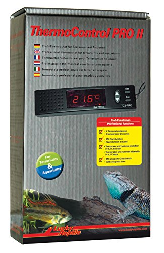 Lucky Reptile -   Thermo Control PRO
