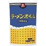 リケン ラーメンオイル 中華香味油 700g