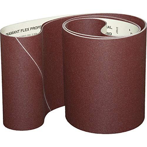 BOHR schuurband Diamantflex Professional 150 x 2250 mm korrel 120 Inhoud: 12 stuks