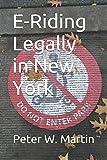 E-Riding Legally in New York