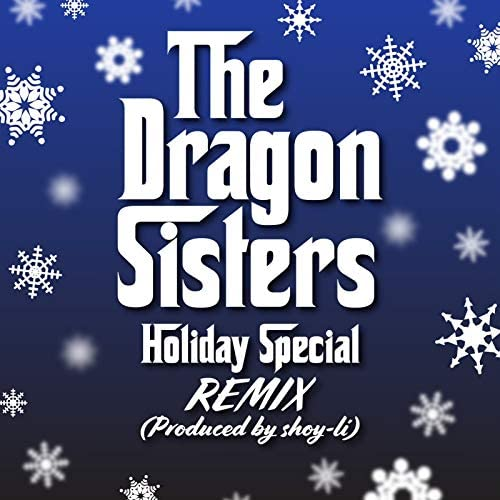 The Dragon Sisters