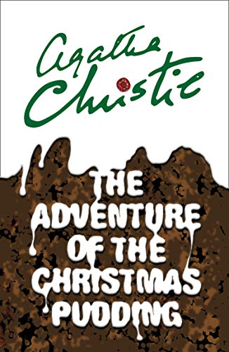 Poirot. The Adventure Of The Christmas Pudding: 33