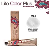 FarmaVita Life Color Plus Haarfarbe 100ml 912 eisiges Blond