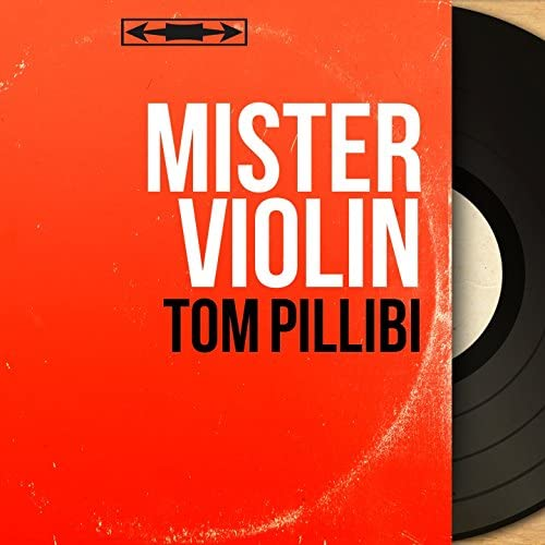 Mister Violin feat. Helmut Zacharias et son Orchestre