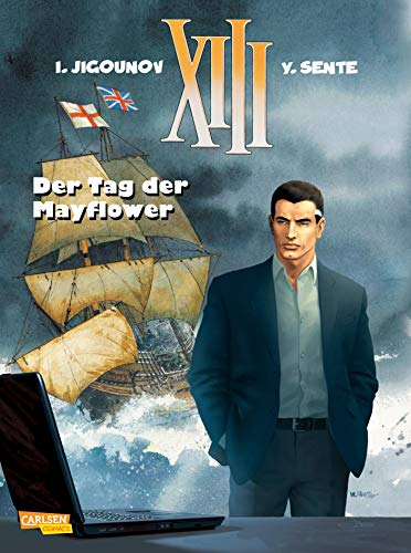 XIII 20: Der Tag der Mayflower (20)