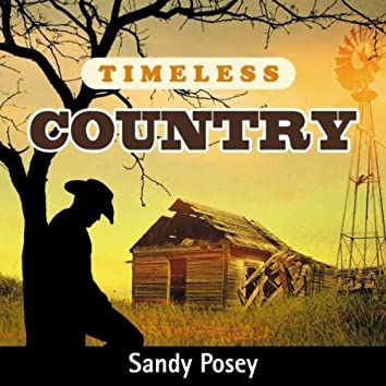 Timeless Country: Sandy Posey