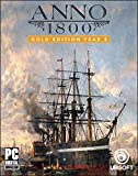 Anno 1800 Gold Edition Year 3 - PC [Online Game Code]