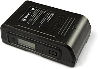 Lanparte VB-150 V-Mount Li-ion Battery (Black)