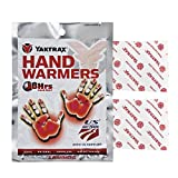 Yaktrax Disposable Hand Warmers (10 Pair) disposable gloves Mar, 2021