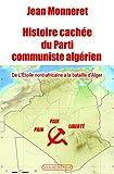 Histoire cachée du parti communiste algérien