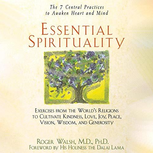 Essential Spirituality Titelbild