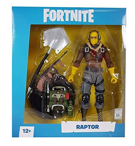 Fortnite 10603 Figura de acción, Varios 4