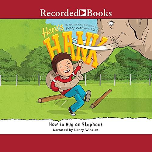 How to Hug an Elephant cover art