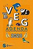 VegAgenda 2020. Il libro-agenda dei lettori green
