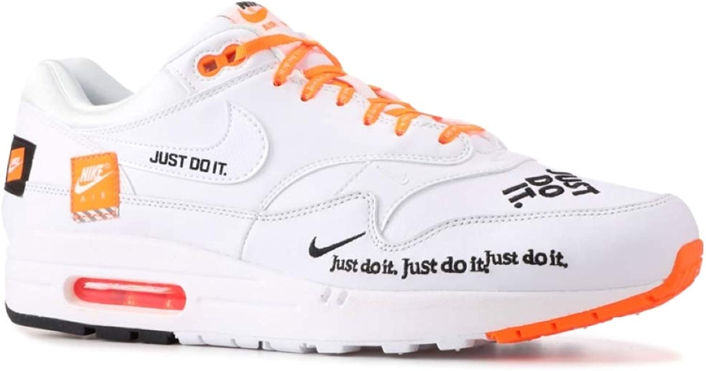 Nike Herren Air Max 1 Se Se Se Sneakers weiß B07G7M7L4Z  40efc2