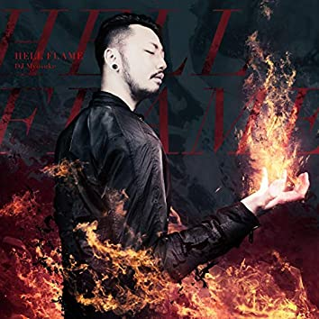HELL FLAME
