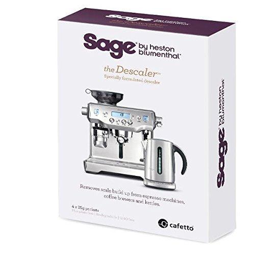 Sage Appliances SES007 Entkalker