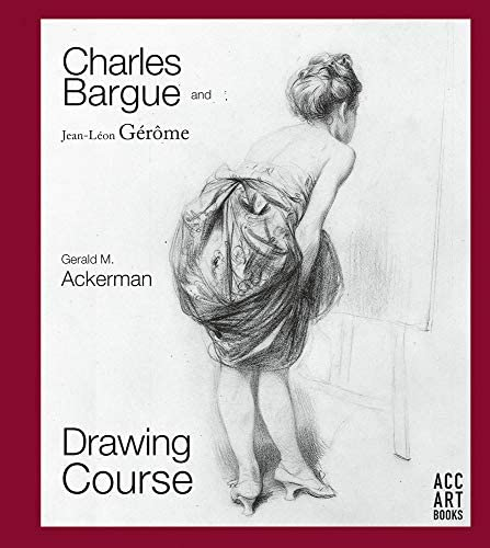 Charles Bargue and Jean Leon Gerome Drawing Course product image
