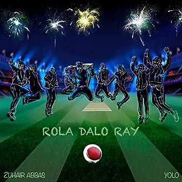 Rola Dalo Ray