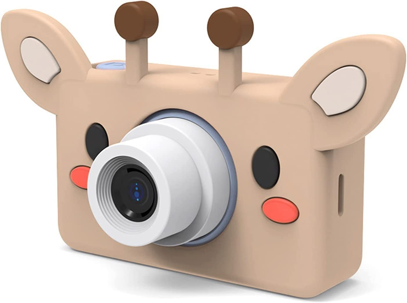 Ranking TOP15 Limited time sale Children's Camera Kids Toys Digital Includ HD Card Memory
