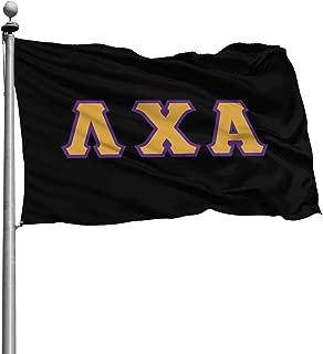 Bd1doierhua5 Lambda Chi Alpha Flag 4x6 Ft