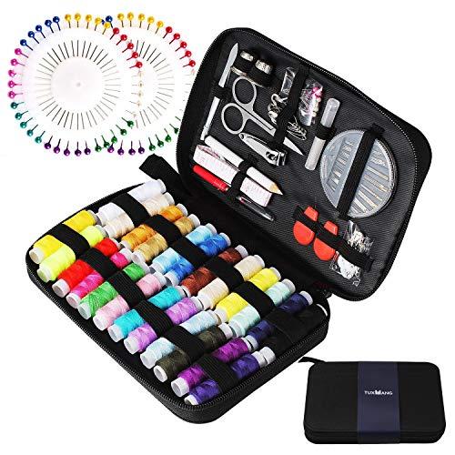 TUXWANG Kit Couture Kit de Couture avec Accessoires de Coutu