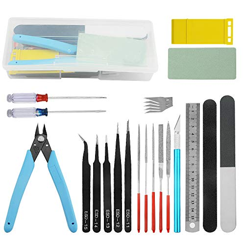Top 10 best selling list for types of building tools