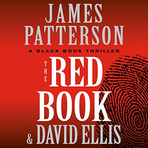 The Red Book Audiobook By James Patterson, David Ellis cover art