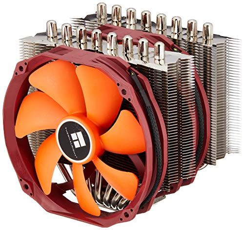 Thermalright Silver Arrow Silver Arrow IB-E Extreme Rev.B CPU-Kühler