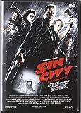 Sin City. Ciudad del pecado [DVD]