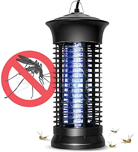 TopCleaner Electric Bug Zapper, Powerful Mosquito Trap, Mosquito Zappers, Insect Killer, Mosquito Catcher Trap Killer Lamp, Flying Insect for Indoor Home Upgrade