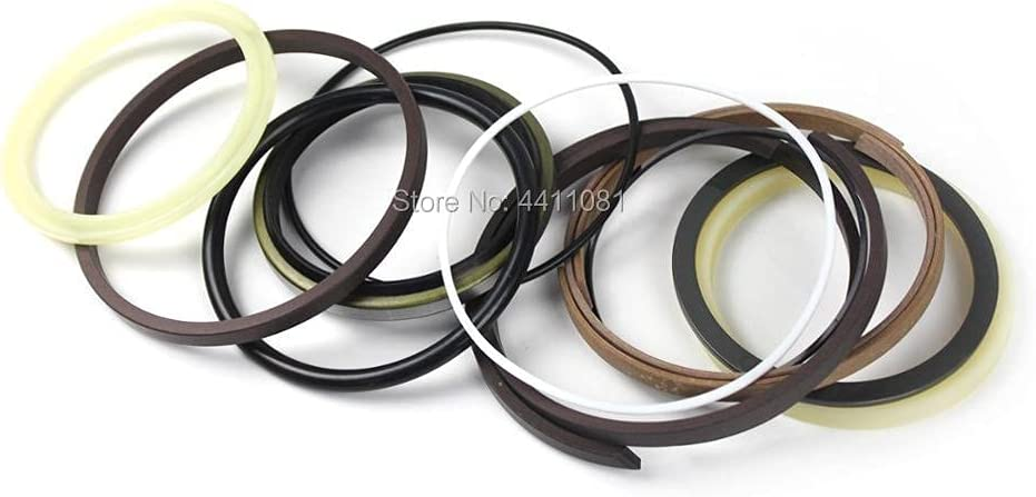 Vivona Seattle Mall Gaskets For Hitachi Ranking TOP8 EX200-2 Cylinder S Seal Bucket Repair
