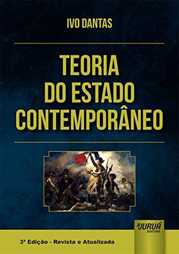 Teoria do estado contemporâneo