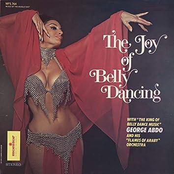 Joy of Belly Dancing (CD edition)