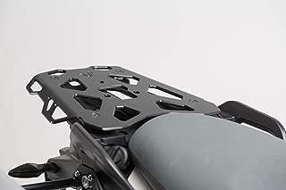 SW-Motech Street-Rack Top Rack Black Compatible with 17-19 KTM 1290SDGT