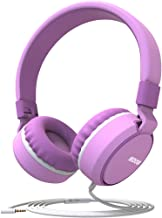 Midola Volume Limited 85/96dB Kids Headphone Wired Over-Ear/On-Ear Foldable Sound Noise...