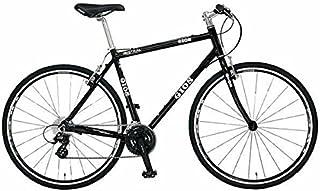 GIOS(ジオス) クロスバイク MISTRAL(ミストラル) 2019モデル 430サイズ(ブラック)